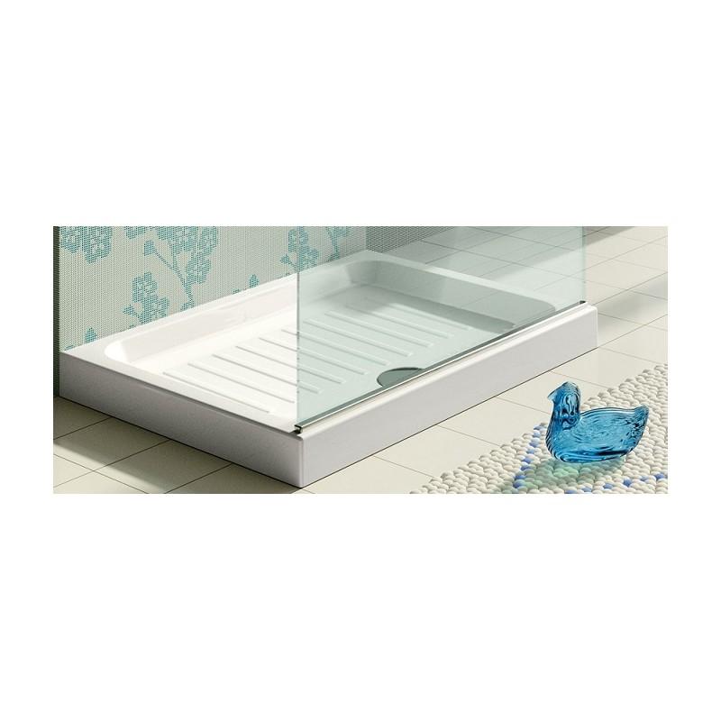 Catalano piatto doccia in ceramica 70x85 cm altezza 11 cm - Altezza box doccia ...