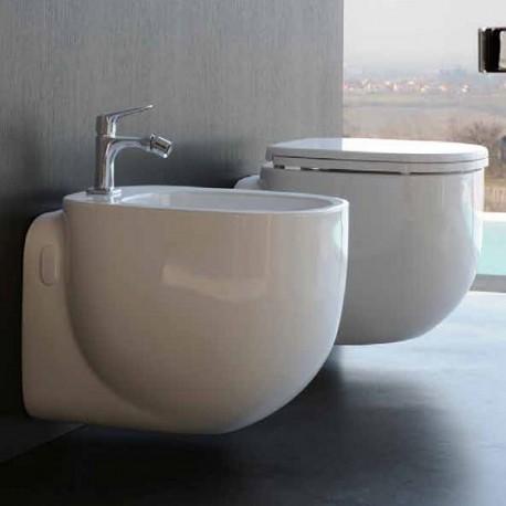 Pozzi ginori sanitari sospesi 500 for Arredo bagno pozzi ginori