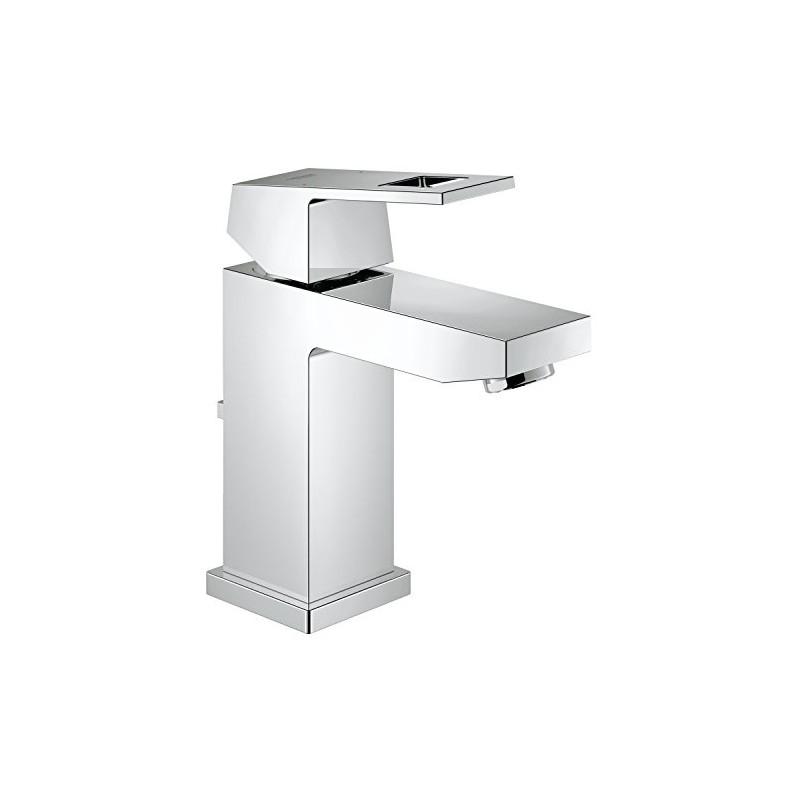 Grohe miscelatore lavabo eurocube codice 23127000 for Lavabo grohe