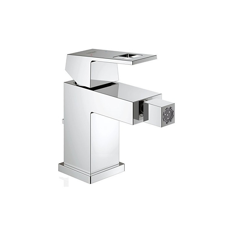 Grohe miscelatori eurocube lavabo bidet monocomando - Miscelatori grohe bagno ...