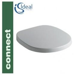 Coprivaso Termoindurente per Vaso Ideal Standard Serie Connect Modello Orginale
