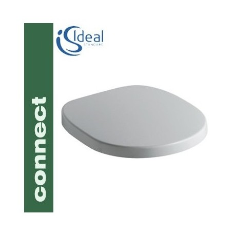 Coprivaso Termoindurente per Vaso Ideal Standard Serie Connect Modello Orginale