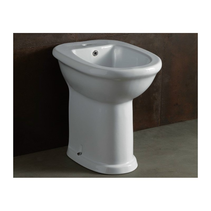 Alice ceramica vaso e bidet per disabili serie confort for Vaso per disabili