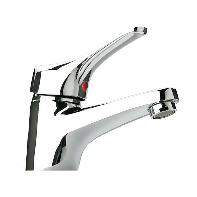 Paini miscelatori lavabo bidet vasca con doccino pilot - Miscelatori bagno prezzi ...