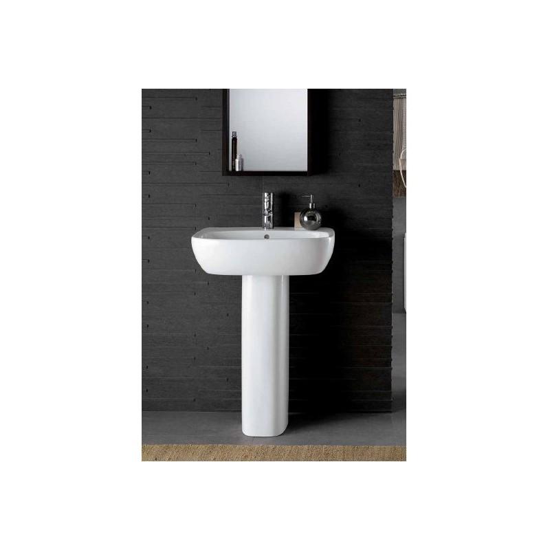 Lavabo con colonna pozzi ginori lavabi su colonna lavabo - Lavabo con colonna ...
