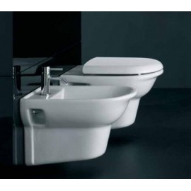Pozzi ginori ydra sospeso infissi del bagno in bagno for Sanitari sospesi bricoman