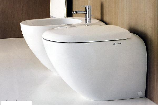 Vasca Da Bagno Pozzi Ginori Prezzo : Vaso e bidet easy pozzi ginori vendita online italiaboxdoccia