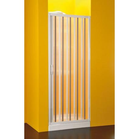 Cabina doccia sirio apertura laterale italiaboxdoccia - Cabine doccia a soffietto ...