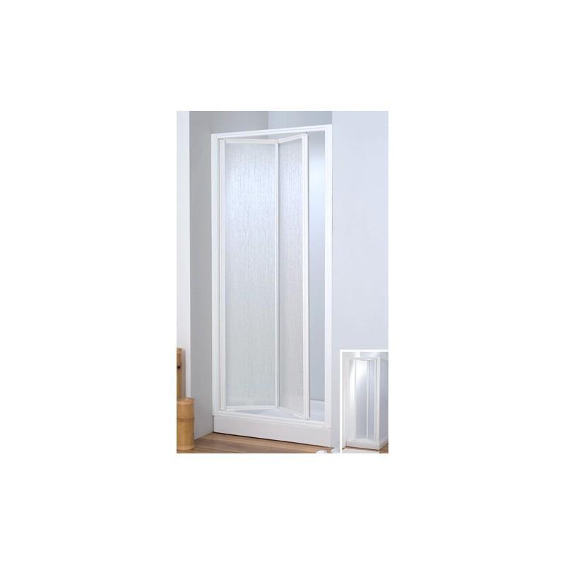 Venice box doccia a soffietto vendita online italiaboxdoccia - Porta a soffietto per doccia ...