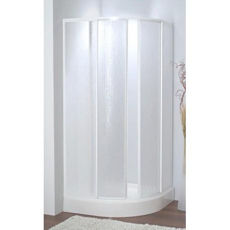 Elba box doccia semicircolatre   vendita online italiaboxdoccia