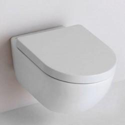 Vaso Sospeso Althea Cover Asami con Tecnologia Total Flush art. 40375