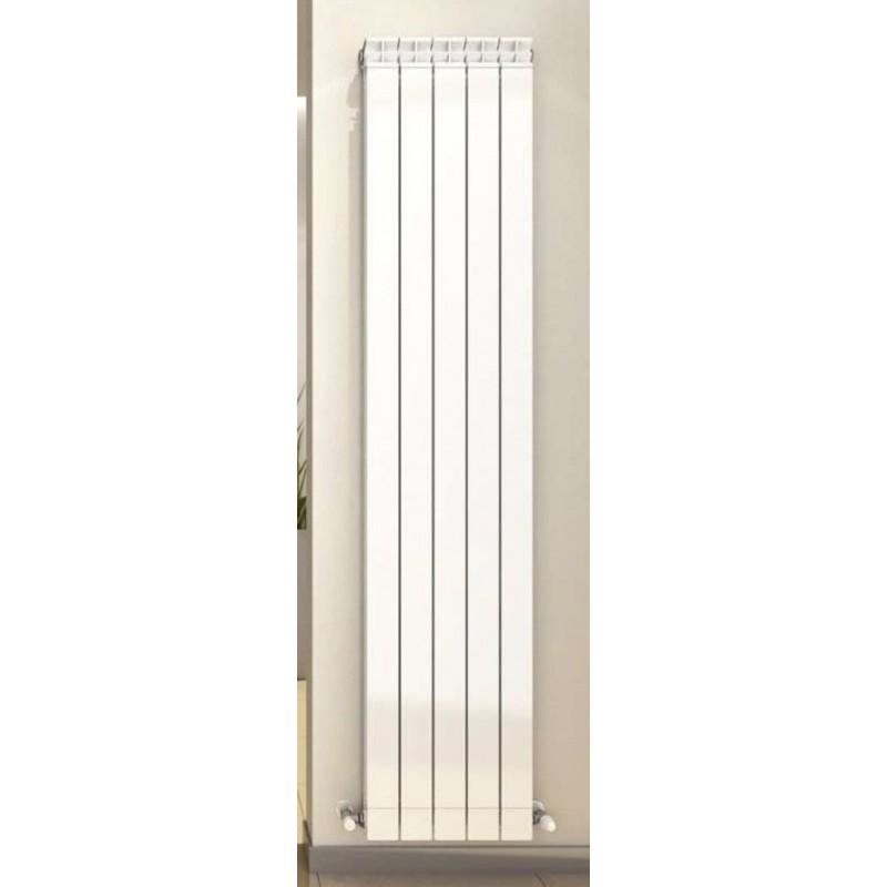 radiatore in alluminio interasse 1600 fondital vendita