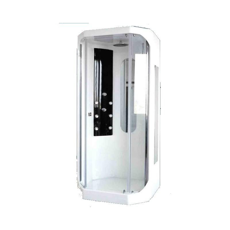 Accessori Per Doccia Idromassaggio.Cabina Doccia Idromassaggio 70x120 Vendita Online Italiaboxdoccia