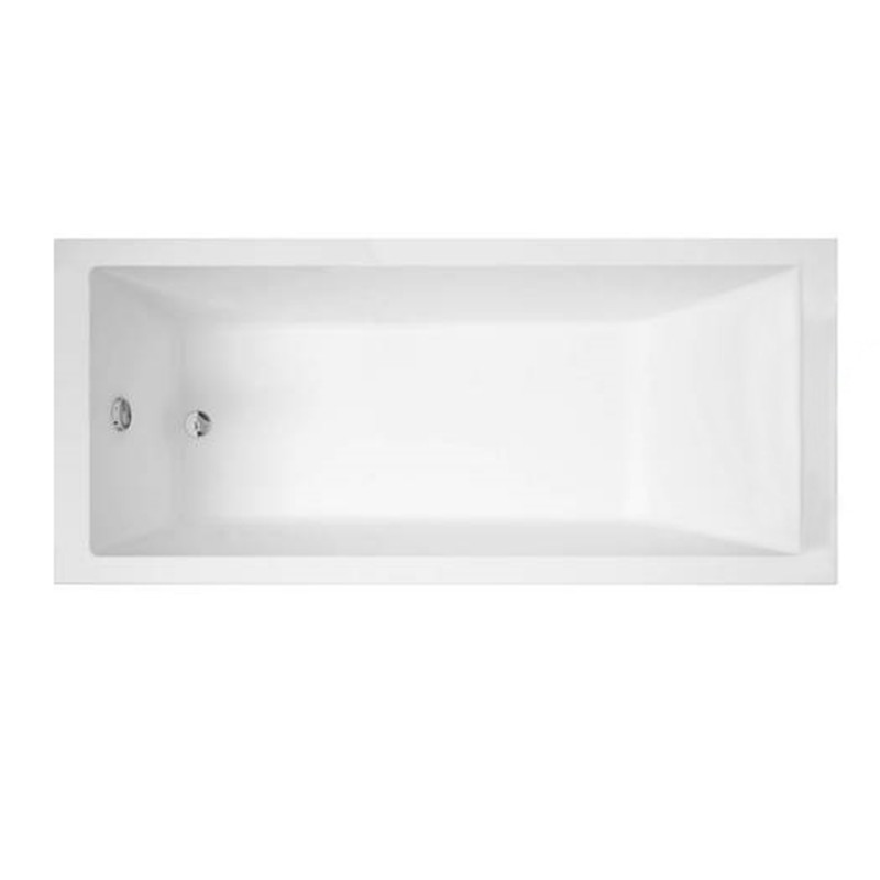 Novellini - Vasca Guscio Calos da Incasso Misura 70 x 170 cm