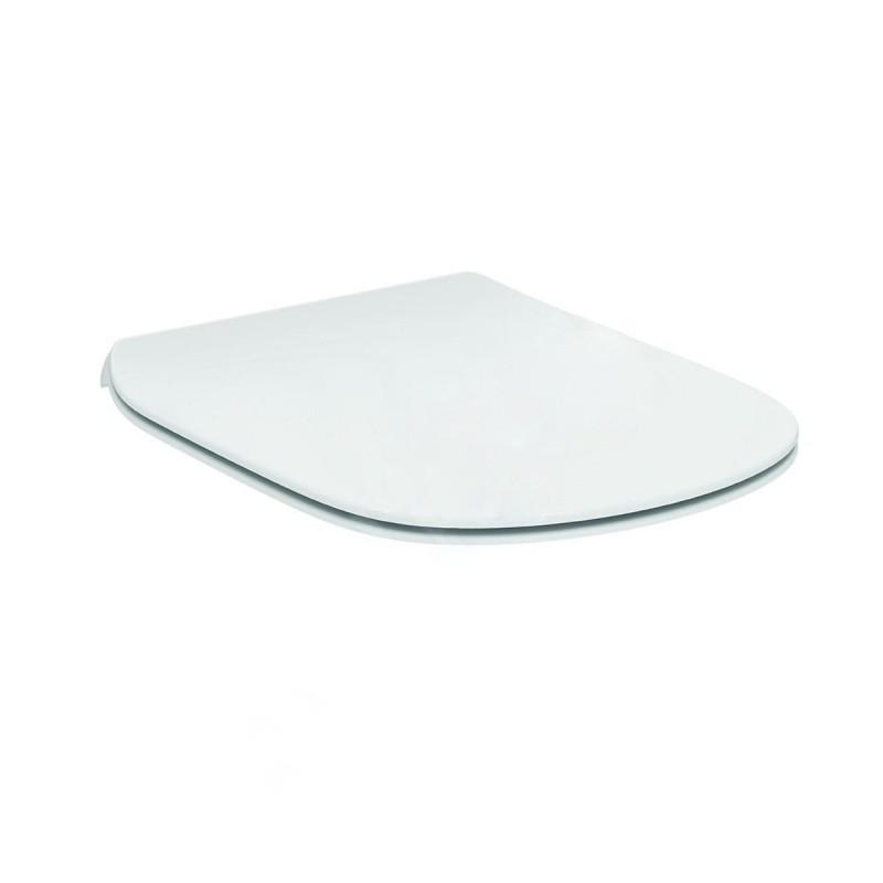 Sedile Wc Ideal Standard.Ideal Standard Sedile Wc A Ribaltamento Tradizionale Tesi T352801