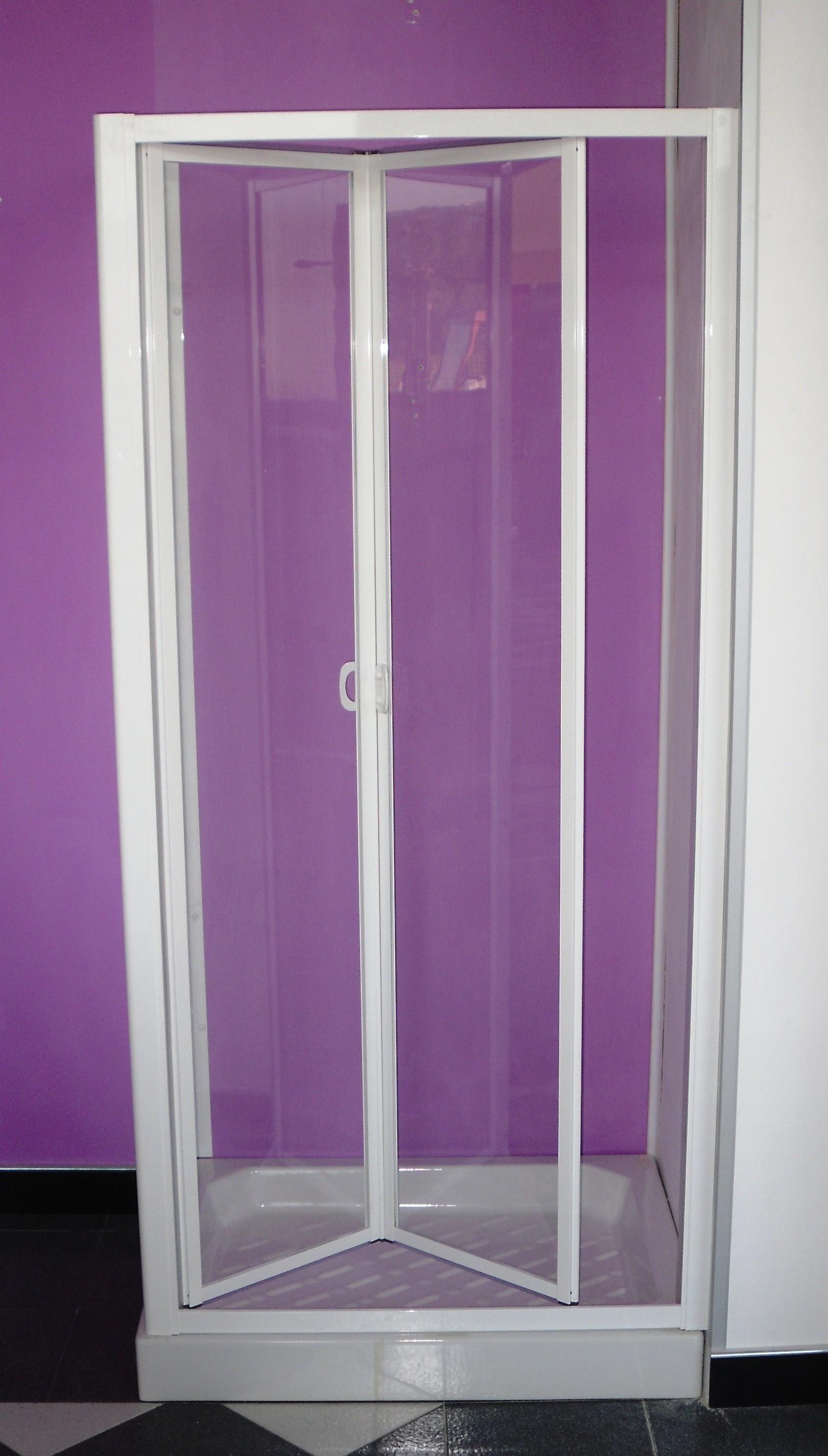 Porte a soffietto vendita on line with porte a soffietto - Porta a soffietto per doccia ...