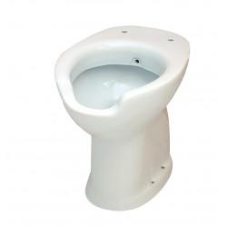 Vaso-Bidet Ergonomico per Disabili Confort