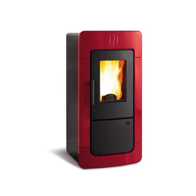 Aerazione forzata termostufa idro for Termostufe a pellet bricoman