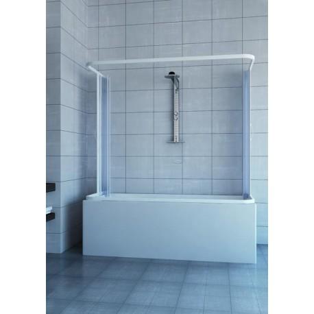 Box vasca nicla apertura centrale vendita online - Box per vasca da bagno ...