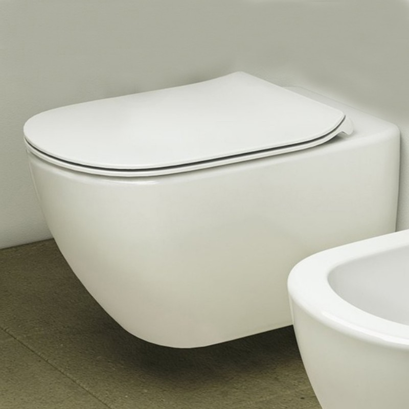 Sanitari Sospesi Ideal Standard Tesi Wc Aquablade