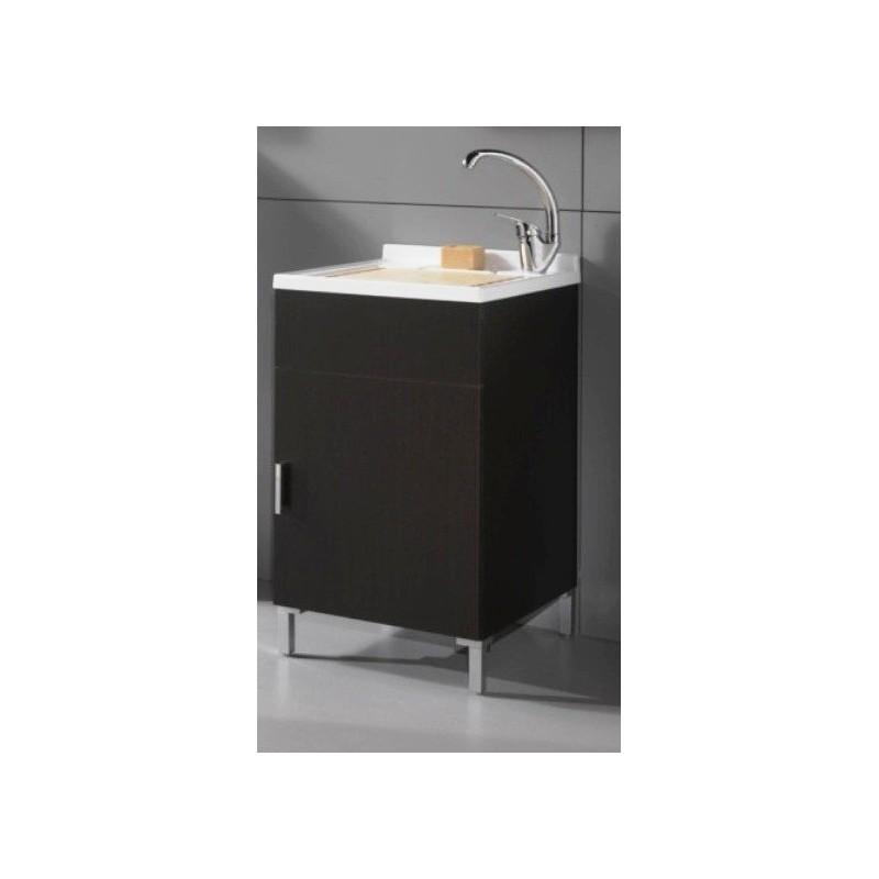 Mobile lavatoio weng 45x50 cm vendita online for Mobile lavatoio