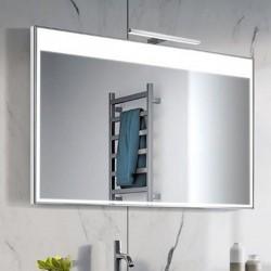 Su Misura Specchio da Bagno con Lampada Led 5W art. Fly01