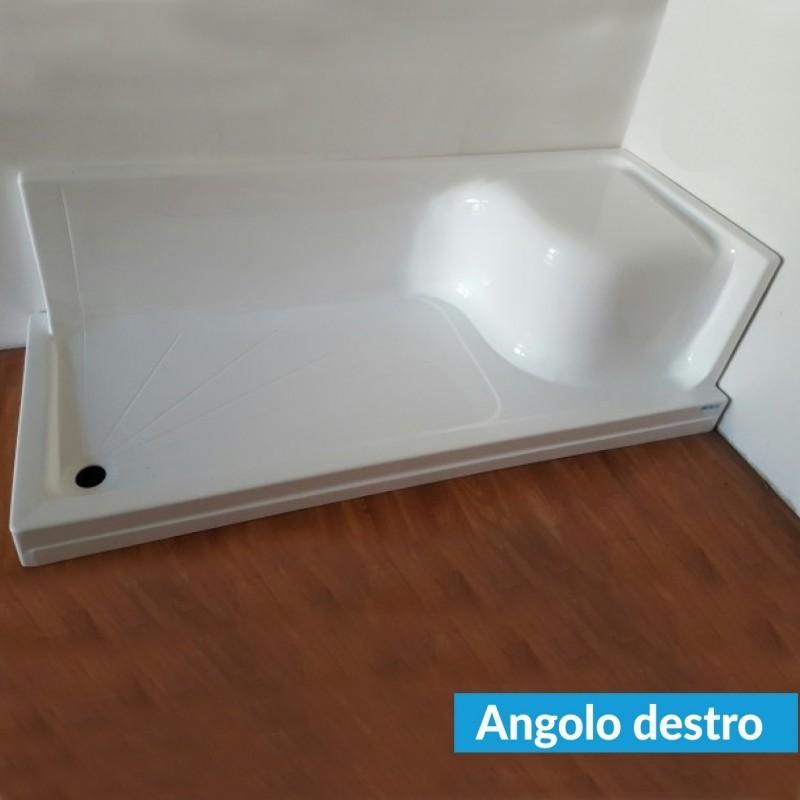 Su Misura Box Doccia Per Sostituzione Vasca Vendita Online Italiaboxdoccia