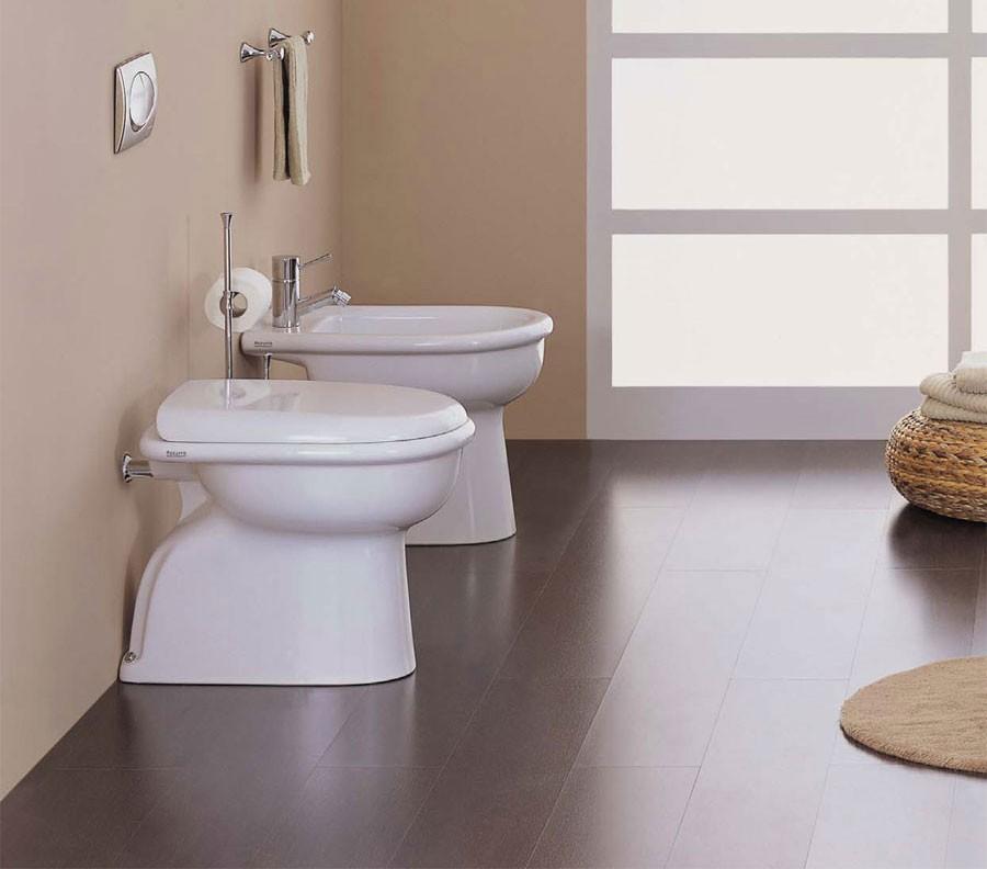 Beautiful sanitari bagno dolomite images idee arredamento casa - Sanitari bagno dolomite ...