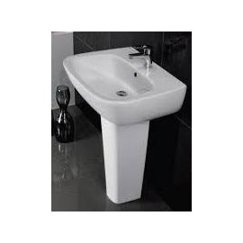 Serie One Lavabo e Colonna Rak