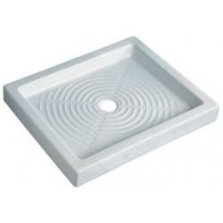 Piatto doccia 65x80 Rettangolare in Ceramica