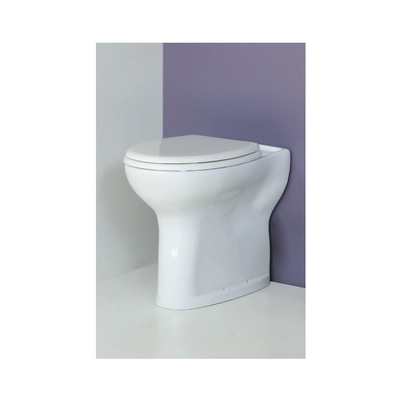 Vaso per anziani o disabili vendita online italiaboxdoccia for Vaso per disabili