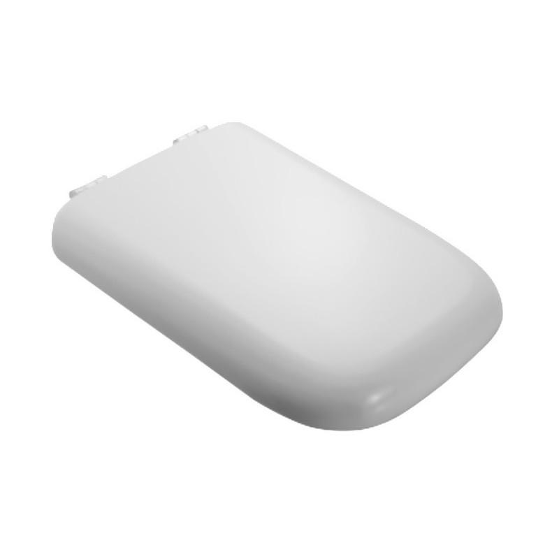 Sedile Conca Ideal Standard Originale.Sedile Originale Bianco In Termoindurente Ideal Standard Conca Vendita Online Italiaboxdoccia
