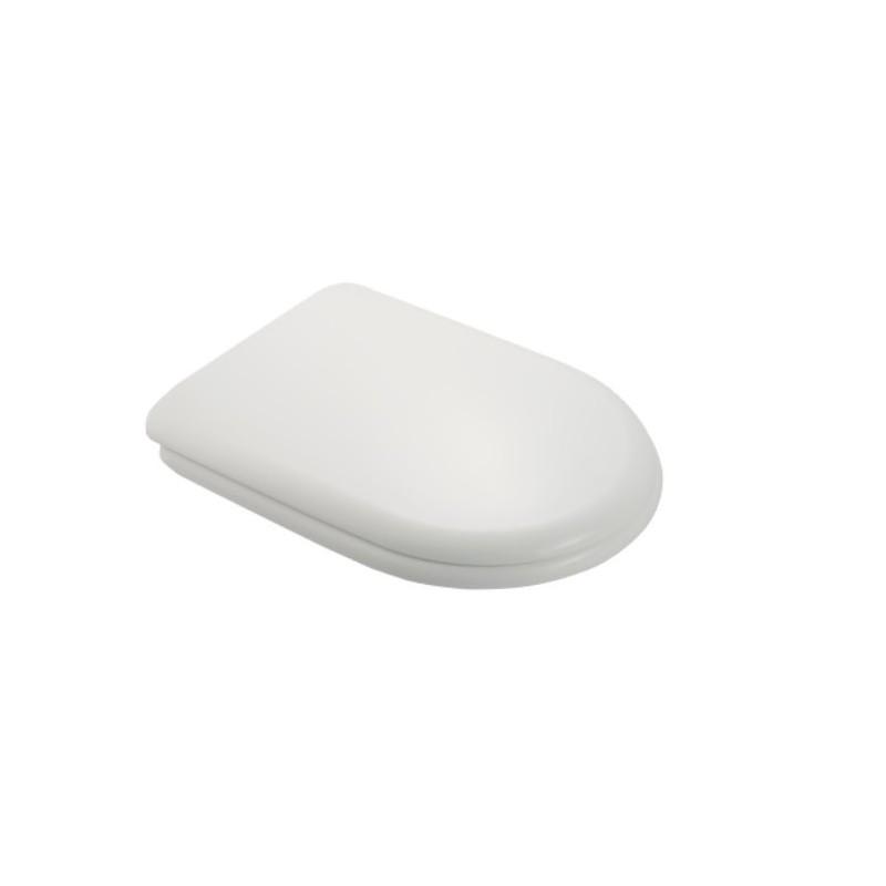 Sedile Per Vaso Sospeso Ideal Standard Fiorile In Termoindurente Bianco Mod Originale Vendita Online Italiaboxdoccia