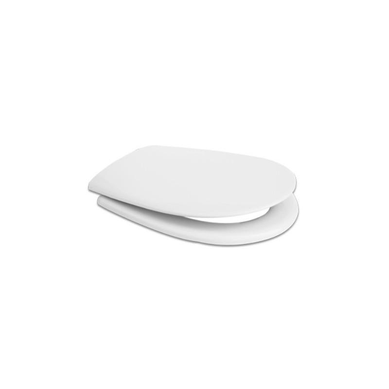 Ceramica Galassia Serie Piuma.Sedile Galassia Piuma In Termoindurente Bianco Mod Originale Vendita Online Italiaboxdoccia