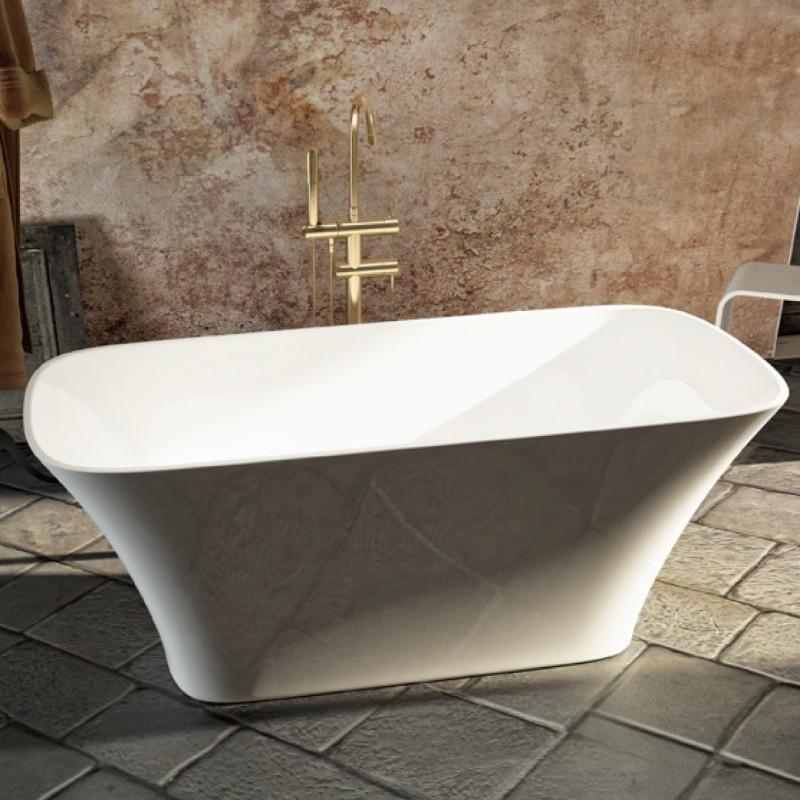 Relax Design Vasca In Luxolid Svase