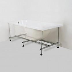 Telaio Universale per Montaggio vasca 150x70 cm