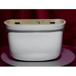 Cassetta Alta in Ceramica Universale