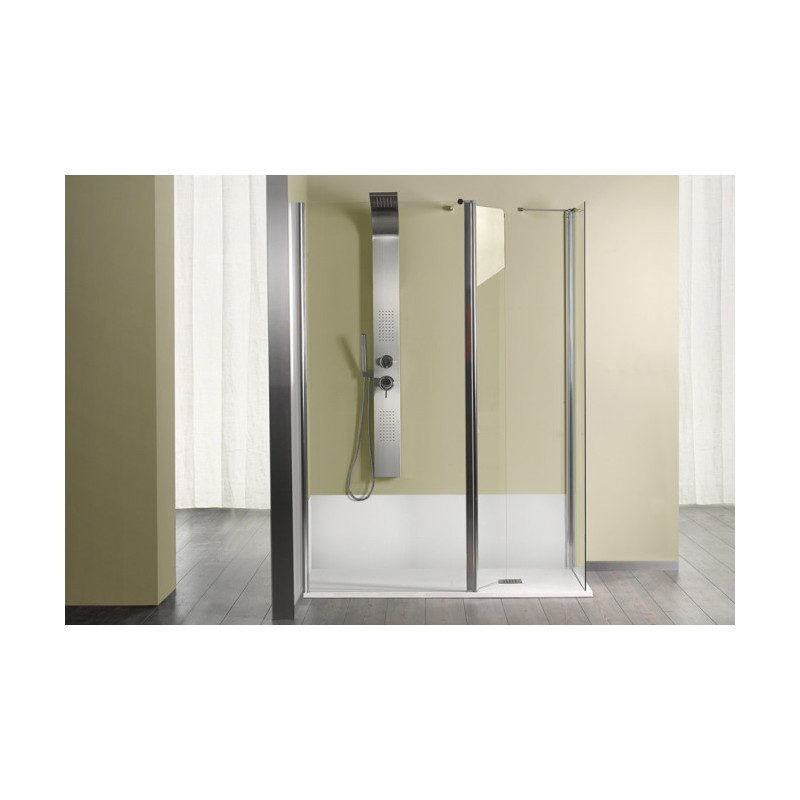 Box doccia per trasformazione vasca in doccia - Box doccia globo ...