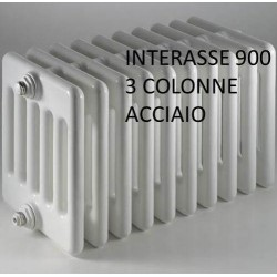 Radiatore in Acciaio Ercos Comby 3/900 h. 892