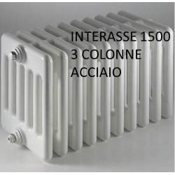 Radiatore in Acciaio Ercos Comby 3/1500 h. 1492