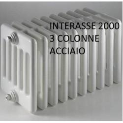Radiatore in Acciaio Ercos Comby 3/2000 h. 1992