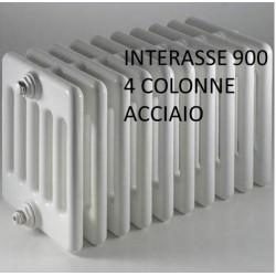 Radiatore in Acciaio Ercos Comby 4/900 h. 892