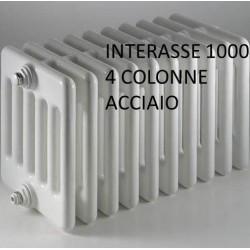 Radiatore in Acciaio Ercos Comby 4/1000 h. 992