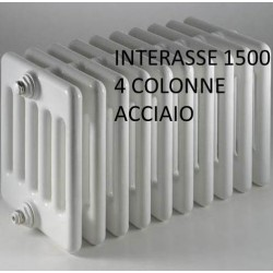 Radiatore in Acciaio Ercos Comby 4/1500 h. 1492