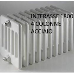 Radiatore in Acciaio Ercos Comby 4/1800 h. 1792
