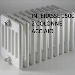 Radiatore in Acciaio Ercos Comby 2/1500 h. 1492