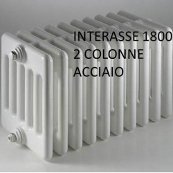 Radiatore in Acciaio Ercos Comby 2/1800 h. 1792