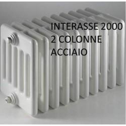 Radiatore in Acciaio Ercos Comby 2/2000 h. 1992