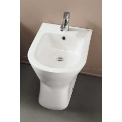 Bidet Resort Rimless Rak