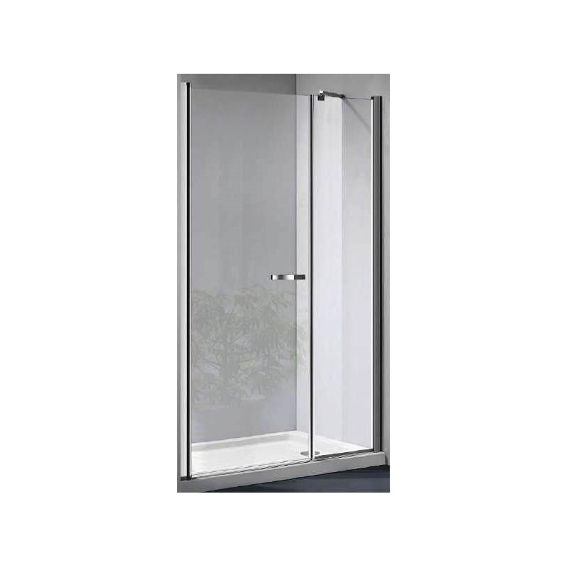 Box doccia a porta battente vendita online for Porta battente